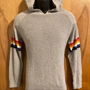 INC International Concepts Men Hoodie Sweatshirt